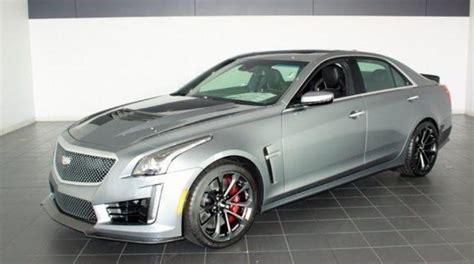 Cadillac Ats V 2020 by 2020 Cadillac Ats V Sedan Specs Engine Release Date