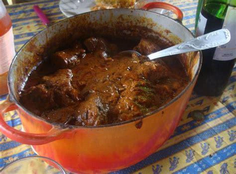 cuisine guyanaise recette le bouillon d 39 awara annick et la guyane