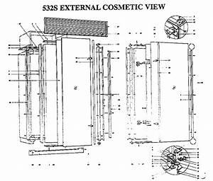 Sub Zero  Parts For Sub Zero 550