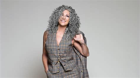 transition  gray hair silver hair handbook