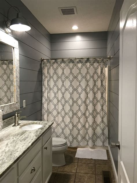 Shower Lights Lowes by Bathroom Remodel Shiplap Cut At Lowes Outdoor