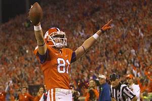 Instant Reaction: SU Defeated by Clemson
