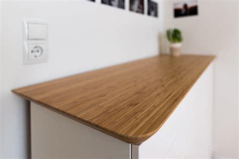 bamboo kitchen cabinets ikea scandinavian bamboo sideboard ikea hackers ikea hackers 4301