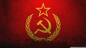Download Grunge Flag Of The Soviet Union Wallpaper ...