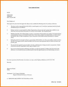 Leave Letter Format for Office   Casual Leave Application ...