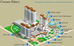 caesars palace tower map layout my wallpaper