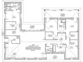 clairlande bois constructeur maison gironde 33 nos With exemple plan maison moderne