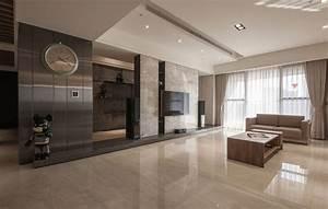 superbe exemple de decoration interieur 7 carrelage sol With exemple de decoration interieur