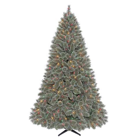 smith 7 5 ft ridgedale spruce