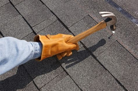 quick tip roof repair  replacement bob vila