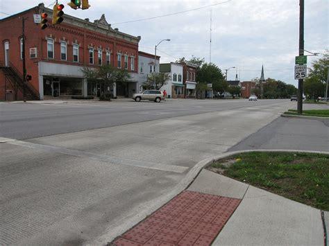 Woodville, Ohio - Wikipedia