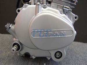 Lifan 200cc 5 Spd Engine Motor Motorcycle Dirt Bike Atv