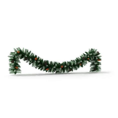 christmas decoration item cgtrader