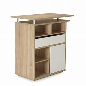meuble bar pour cuisine ouverte evtod With meuble bar pour cuisine ouverte