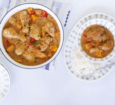 spicy african chicken stew bbc good food