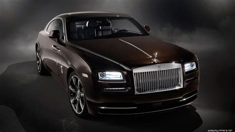 Rolls-royce Wraith Cars Desktop Wallpapers 4k Ultra Hd