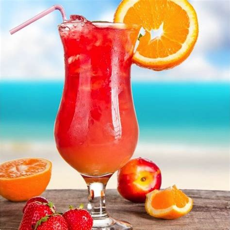 The Best Holiday Cocktails Beach Holiday Blog On The Beach