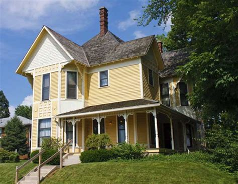 exterior house painting casual cottage