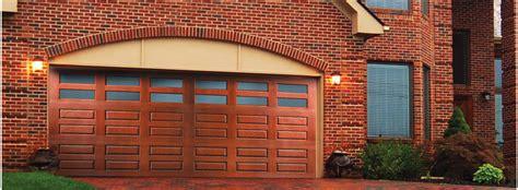 Fiberglass Garage Door Model 982  Overhead Door Of So Cal