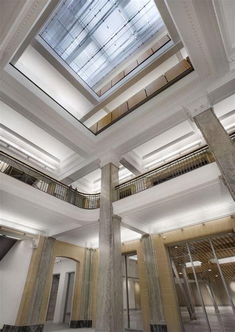 Garrison Architects  Syracuse University School Of