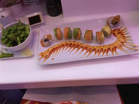 siege planet sushi repas 2 picture of planet sushi toulouse tripadvisor
