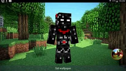 Minecraft Background Moving Backgrounds Tablet Phone Ipad