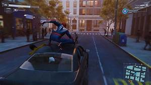 Marvel's Spider-Man review: The best Spider-Man game to ...