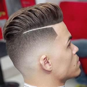 Degrade Bas Homme : coiffure d grad bas homme hungry box ~ Melissatoandfro.com Idées de Décoration