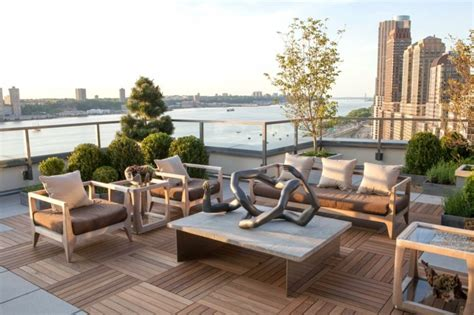 Terrasse Zen  Astuces Et Conseils D'aménagement