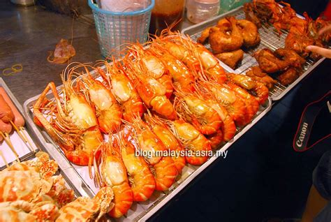 chapeau cuisine where to go in hat yai malaysia