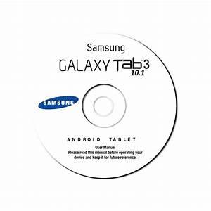 Samsung Galaxy Tablet Tab 3 10 1  Wi