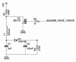 Signal - Simple Rfid Reader