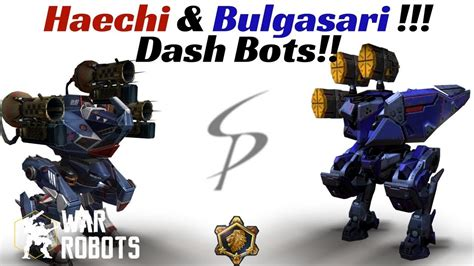 Bulgasari And Haechi!!!! What!?!? Korean Dash