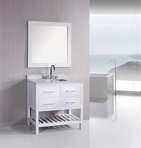 white vanity bathroom ideas 2017 grasscloth wallpaper With white vanity cabinets for bathrooms