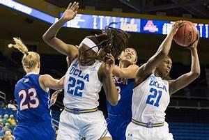 Gallery: UCLA women's basketball kicks off first round of ...
