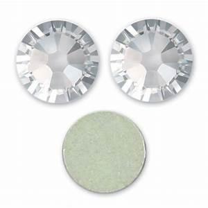 Swarovski Steine Zum Kleben : swarovski zu kleben strass crystal x36 perles co ~ Jslefanu.com Haus und Dekorationen