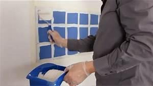 renover son carrelage avec de la peinture diy faites With peindre sur du carrelage