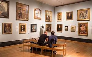 U00a31m Gift To National Portrait Gallery Withdrawn After