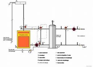 Vase D Expansion Chaudière : aide au raccordement d 39 un vase d 39 expansion page 1 ~ Dailycaller-alerts.com Idées de Décoration