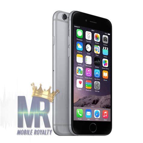 are verizon iphones unlocked new apple iphone 6 64gb space gray verizon unlocked