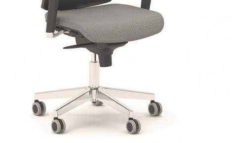 fauteuil bureau appuie tête dossier maille office 385