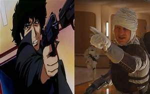 Spike Spiegel (Cowboy Bebop) vs Dengar (Star Wars Legends ...