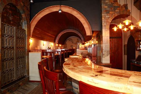 Bar Edmonton by Localist Guide The Best Wine Bars In Canada Flare