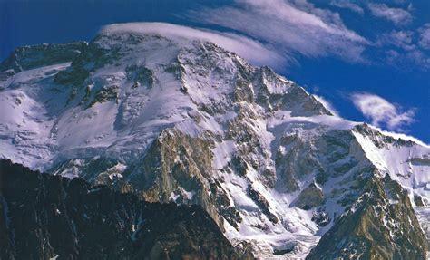 Broad Peak The Twelfth Highest Of Eight Thousanders Of
