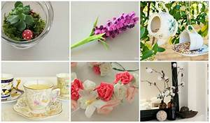 12 Spring Craft Ideas for Adults - DIY Inspired