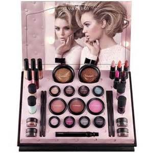 mac glamour daze holiday 2012 collection new photos beauty trends and latest makeup