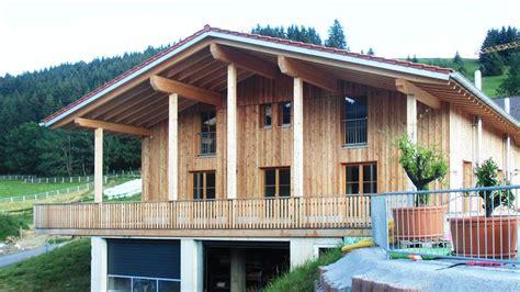 Schluesselfertig Bauen Die Wichtigsten Fakten by Holzhaus Bauen Lassen G 252 Nstig Schl 252 Sselfertig V 246 Lk