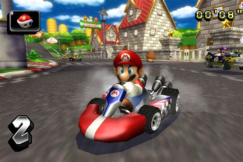 Mario Kart See All The Games Through The Years