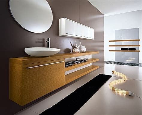 Contemporary Bathroom Vanity Ideas by My Fly Evo Collection By Idea Modern Bathroom