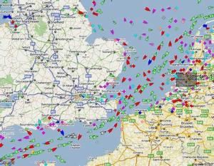 Traffic Temps Reel : christophe le bot surveillez le trafic maritime en temps r el ~ Medecine-chirurgie-esthetiques.com Avis de Voitures
